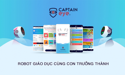 Captain Eye